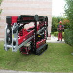 Hinowa Lightlift 20.10 Spider Boom