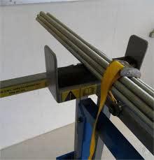 deck rail xtra pipe rack