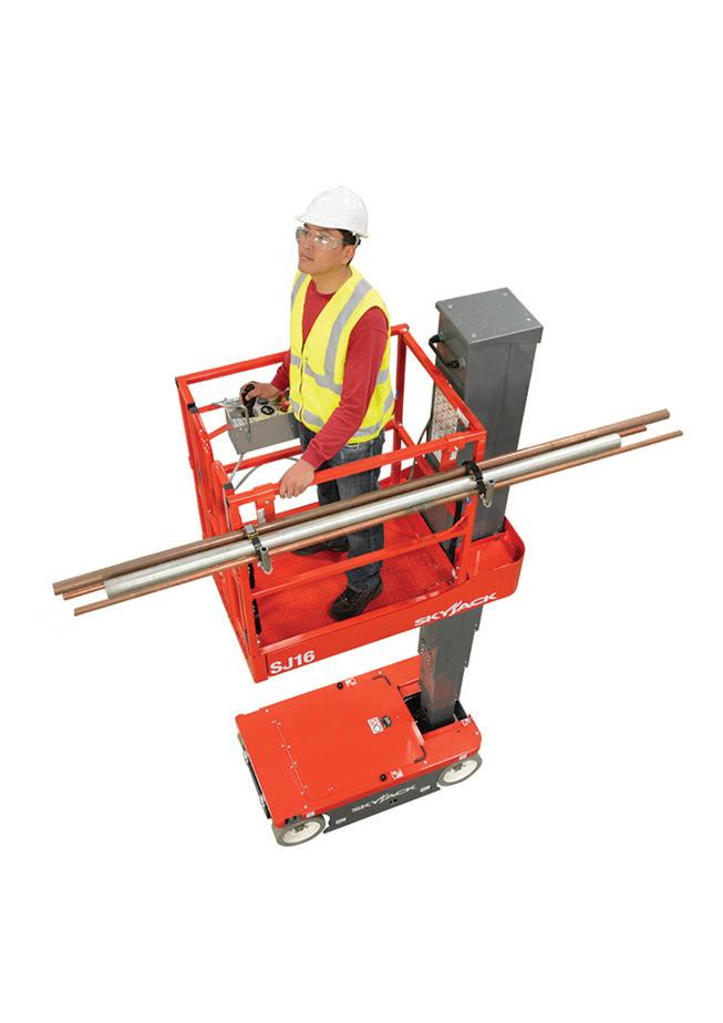 Light Duty Pipe Steel Stud Rack