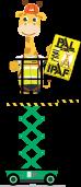 IPAF Training - PAV