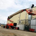 JLG 1500 AJP Superboom hire