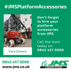 Platform Accessories - Tyre Covers