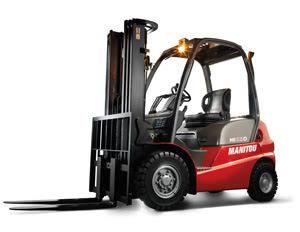 Manitou-25d-masted-forklift-truck
