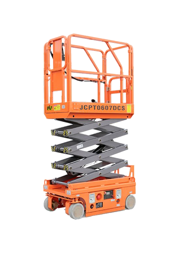 Dingli JCPT0607DCS – 5.6m – Electric Scissor Lift