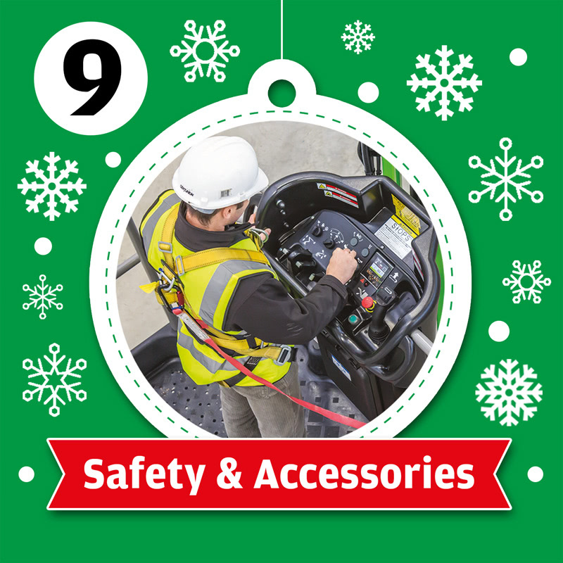JMS Safety and Accessories