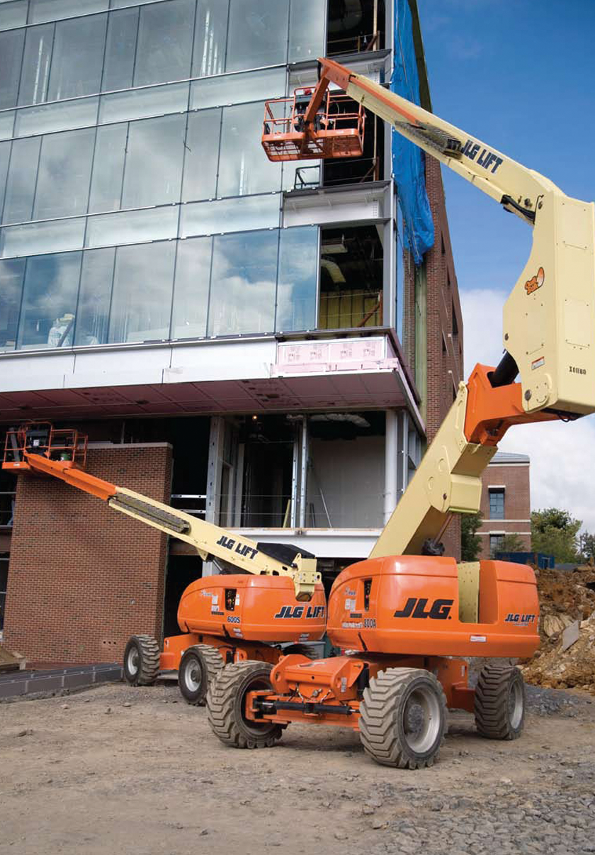 Cherry Picker Hire Leeds