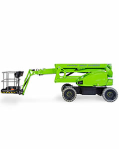Skyjack SJ30 Cherry Picker
