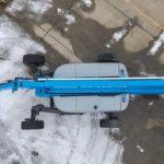 Genie ZX135-70 Diesel Boom Lift
