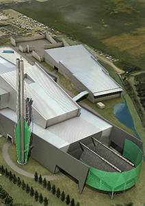 Avonmouth-waste-to-energy-facility