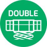 double deck extension